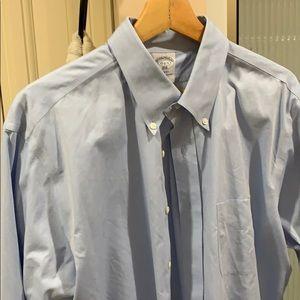 Brooks Brothers Shirts - Brooks brothers dress shirt